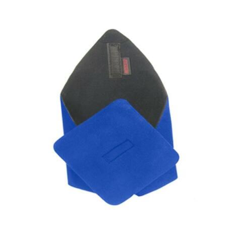 OpTech USA Soft Wrap puha csomagoló 38x38 cm, királykék