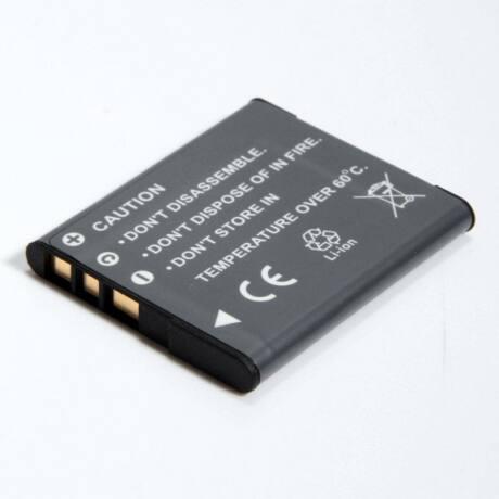 Dörr akkumulátor, Sony NP-BN1-nek megfelelő