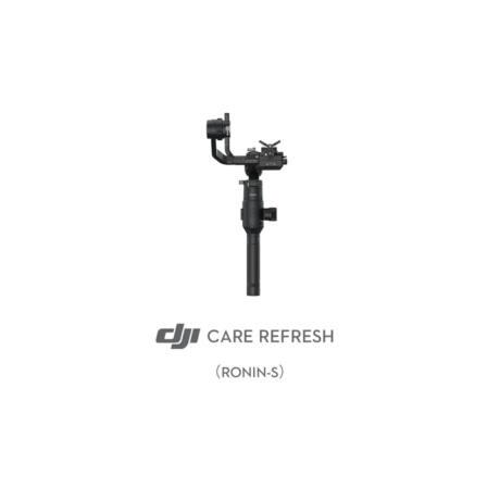DJI Care Refresh (Ronin-S) kiterjesztett garancia
