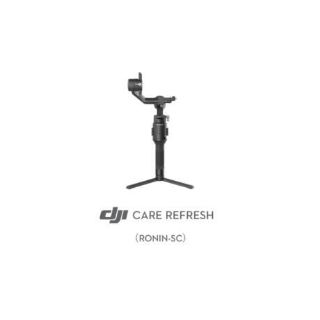 DJI Care Refresh (Ronin-SC) kiterjesztett garancia