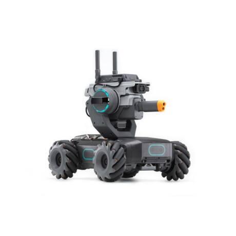DJI RoboMaster S1 - bemutatódarab