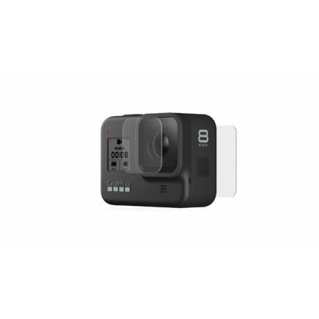 GoPro Tempered Glass Lens + Screen (Hero8 Black)