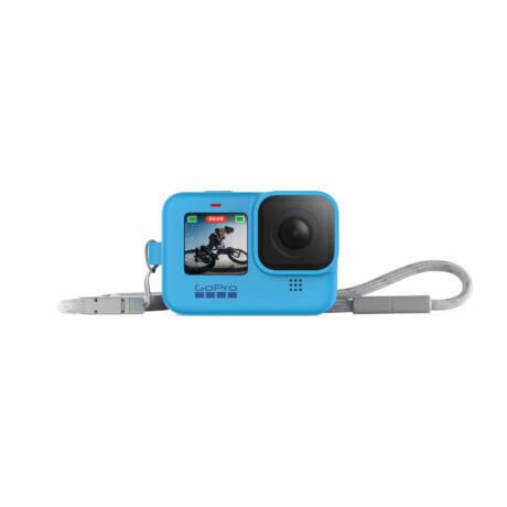 GoPro Sleeve - Blue (Hero9) - Kék