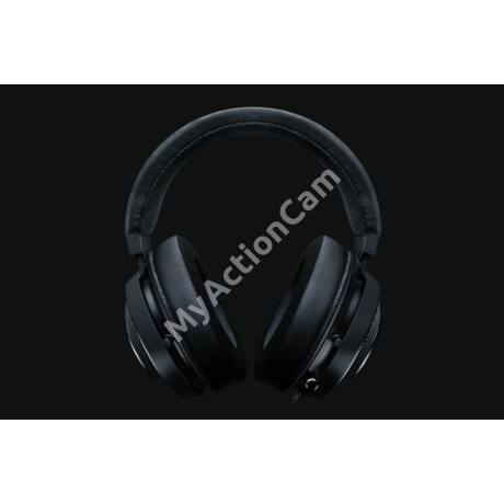 Razer Kraken Black Oval headset
