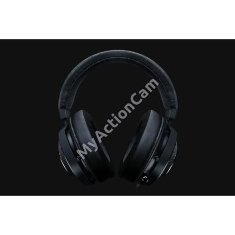 Razer Kraken Black Oval headset