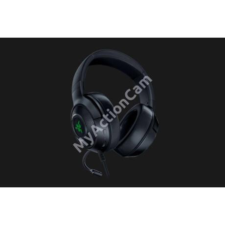 Razer Kraken X USB headset