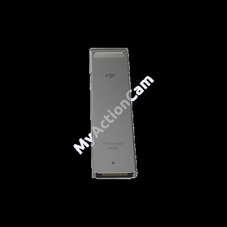 DJI Inspire 2 DJI CineSSD (480G)