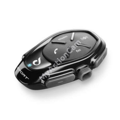 Interphone SPORT - Single Pack Bluetooth kommunikációs rendszer