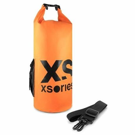 XSories Stuffler 23L - Orange