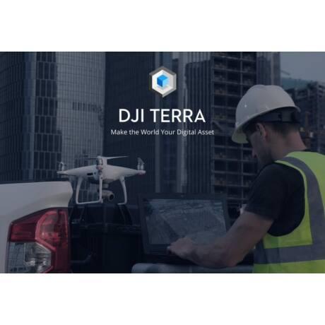 DJI Terra Pro Perpetual (3 eszközre)