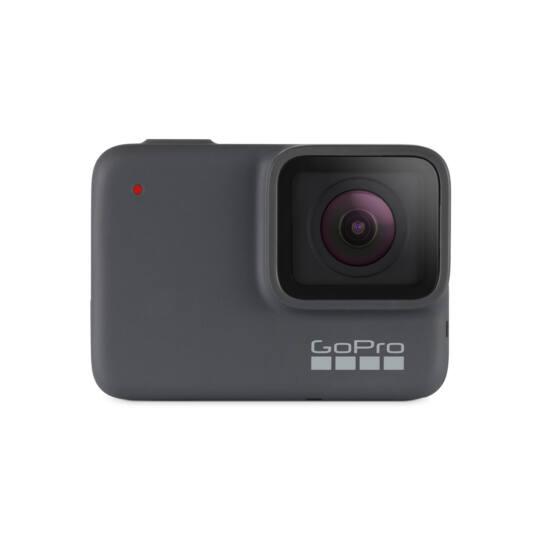 GoPro HERO7 Silver + 32GB SanDisk microSD