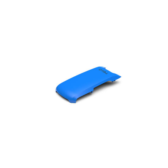 DJI Tello Snap-on Top Cover - Blue