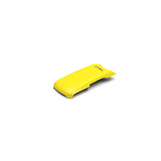 DJI Tello Snap-on Top Cover - Yellow