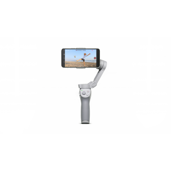 DJI Osmo Mobile 4 - Create Magnetic Moments