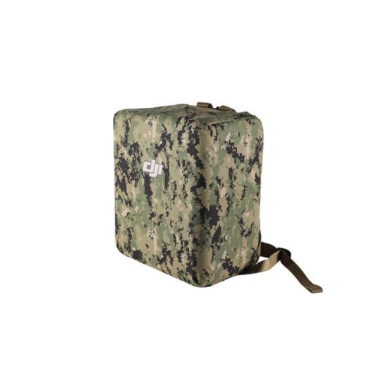 DJI Phantom 4 Wrap Pack (Camo Green)