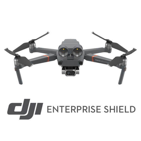 DJI Enterprise Shield Basic (Mavic 2 DUAL)