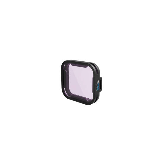 GoPro Magenta Filter (Super Suit)