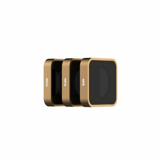 PolarPro Cinema Series Filters Shutter (GoPro)
