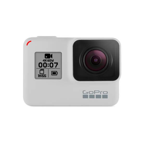 GoPro Hero7 Black LIMITED EDITION Dusk White