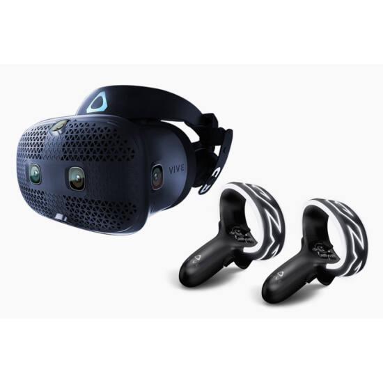 HTC Vive Cosmos- virtuális valóság rendszer