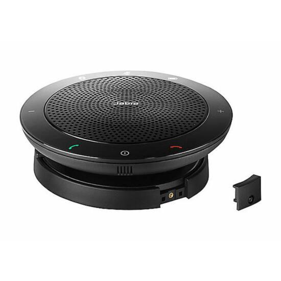 Jabra SPEAK™ 510 MS Speakerphone for UC & BT