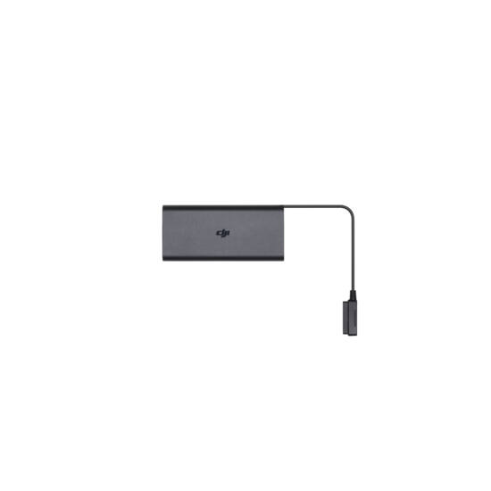 DJI Mavic 2 Battery Charger (Without AC Cable)