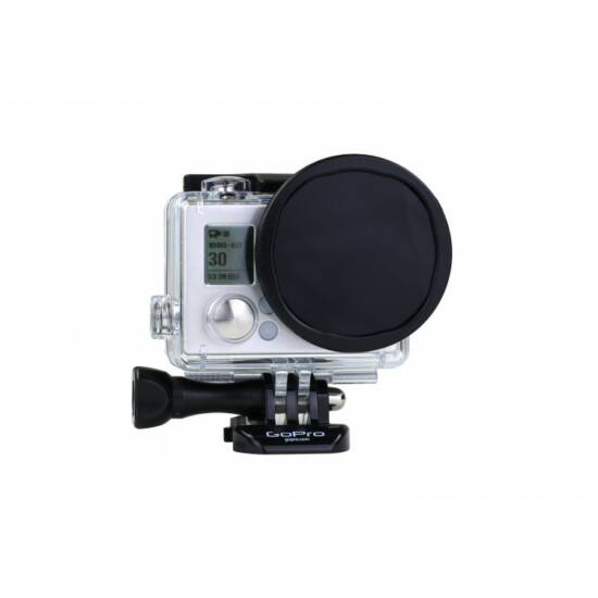 PolarPro Hero3 ND Filter