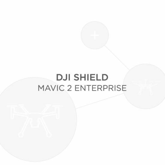 DJI Enterprise Shield Basic (Mavic 2 ZOOM)