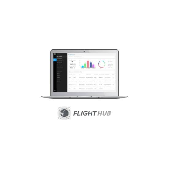 DJI FlightHub és típusváltozatai
