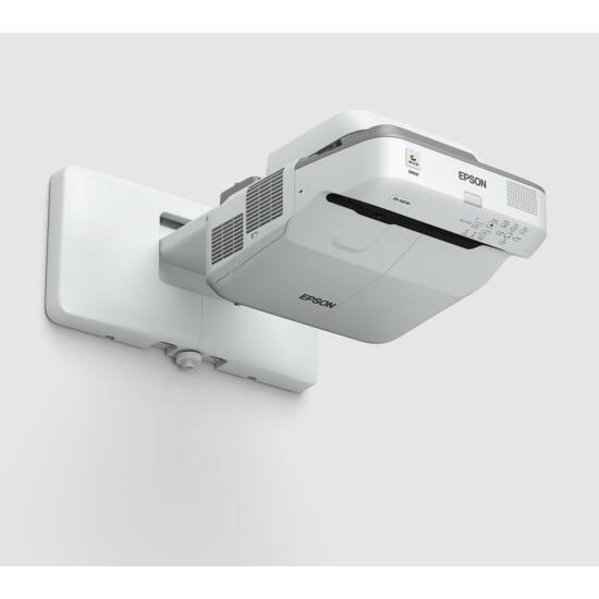 Epson EB680W projektor