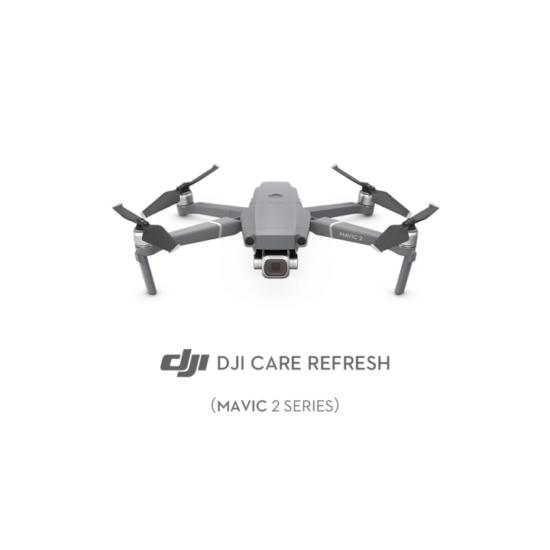 DJI Care Refresh (Mavic 2) kiterjesztett garancia