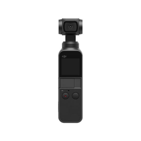 DJI Osmo Pocket - csomagolássérült