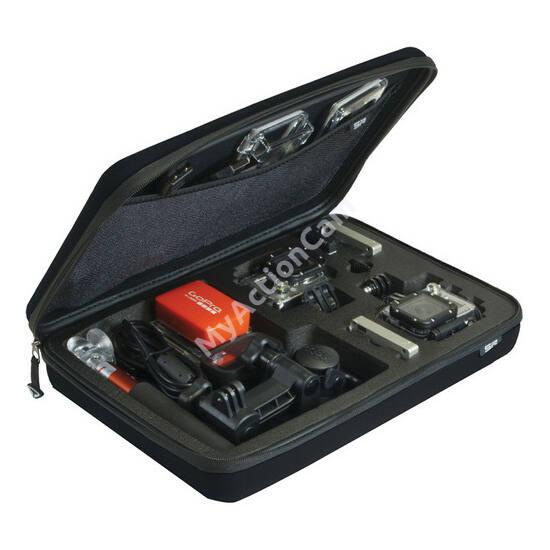 SP POV Case black - large