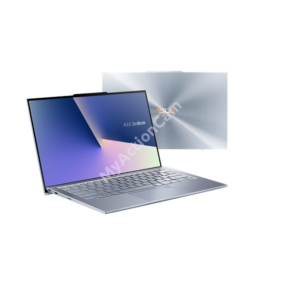 Asus  UX431FA-AM182 Kék 14 FHD  i7-10510U /8GB/256 GB/no Os