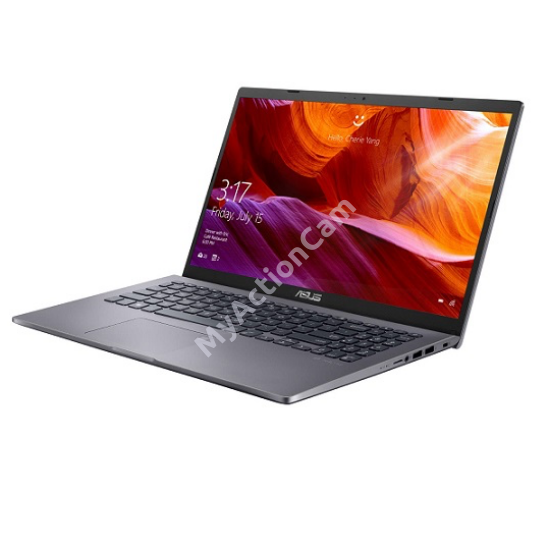 Asus X509JA-BQ219 szürke 15,6 FHD i3-1005G1/8GB/256GB/no OS