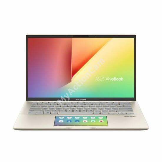 Asus S432FL-AM068T zöld 14 FHD  i5-8265U/8GB/256GB/MX250 2GB /Win 10