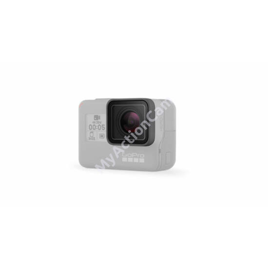 GoPro Protective Lens Replacement (Hero / Hero5 Black / Hero6)