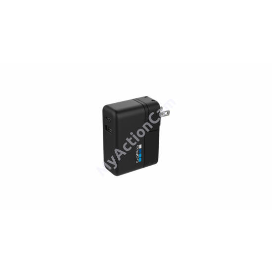 GoPro Supercharger