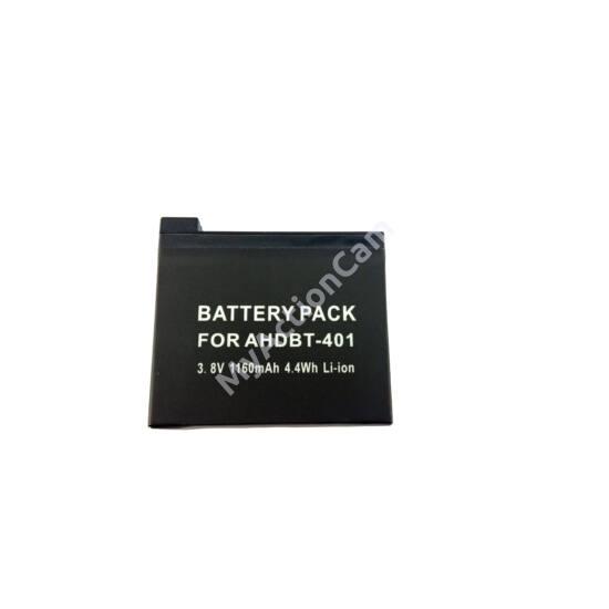 MAC Hero4 Battery