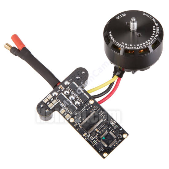 DJI Inspire 1 Pro/V2.0 motor + ESC (CCW)