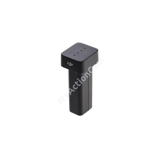 DJI OSMO akkumulátor-töltöttség ellenőrző
