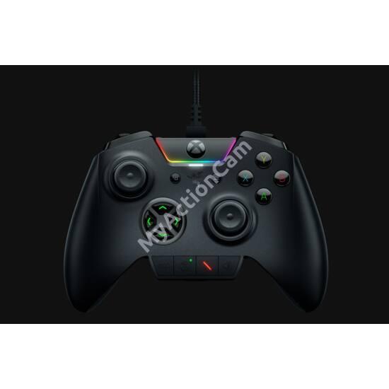 Razer Wolverine Ultimate Xbox One kontroller
