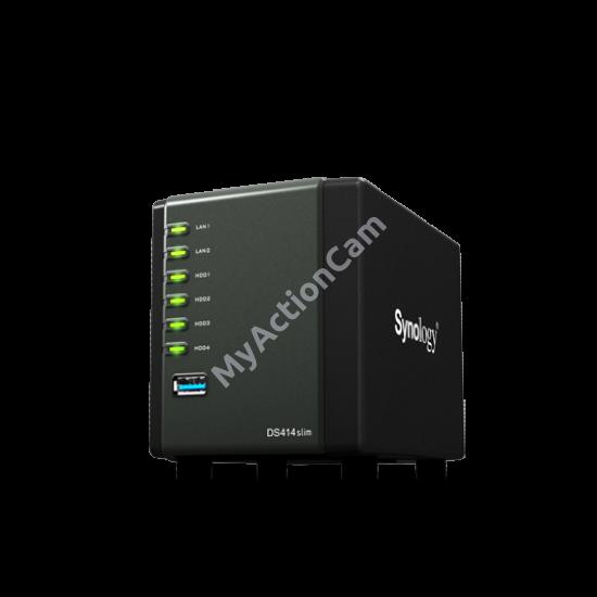 DiskStation DS414slim