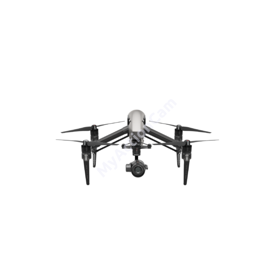 DJI Inspire 2 drón -  Professional Combo