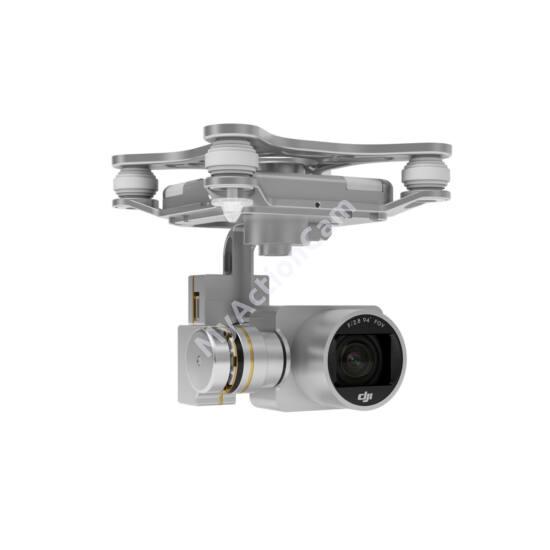 DJI Phantom 3 Camera (STA)