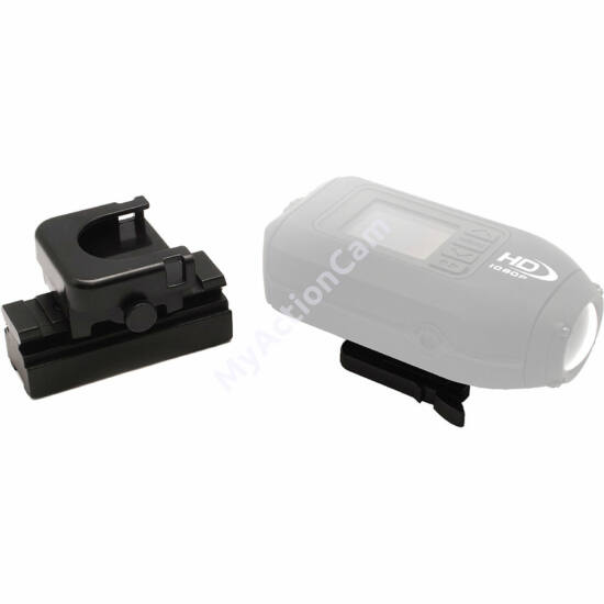 Drift Picatinny Rail Mount