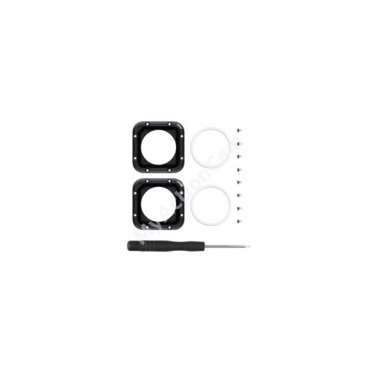 GoPro Hero Session Lens Replacement Kit