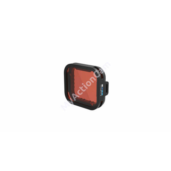 GoPro Snorkel Filter (Hero5 / Hero6 Black)