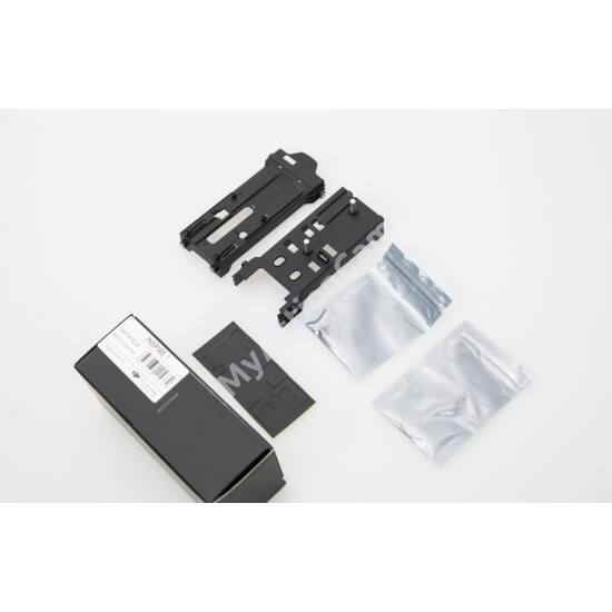 DJI Inspire 1 Battery Compartment