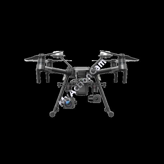 DJI Matrice 200 drón és típusváltozatai